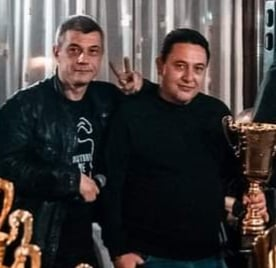 Bibi Stefanescu & Svilen Penkov