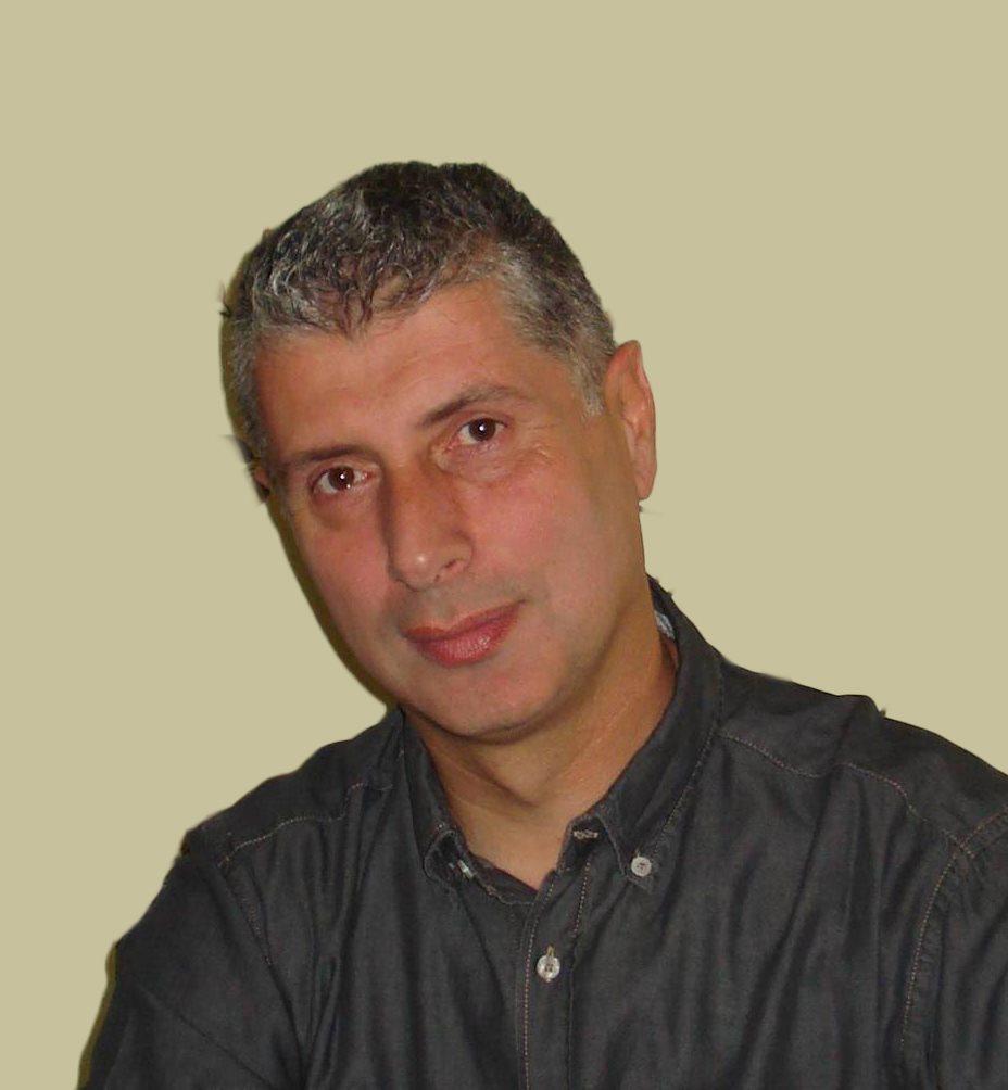 Nikos Kiriazidis