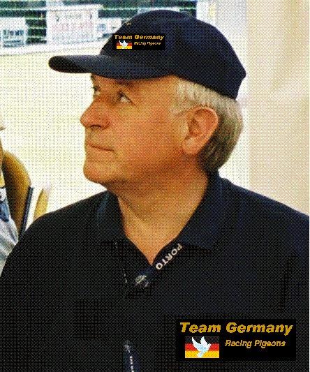 Werner A.Waldow